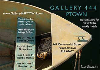 Gallery 444 PTown