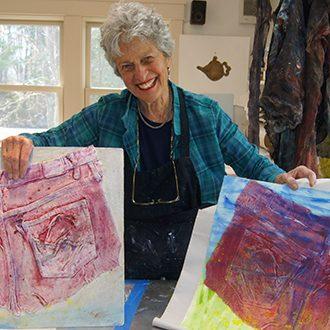 Mary Ann Wenniger