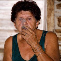 """Cigar Lessons Vinales Countryside"". © Scot Titelbaum."