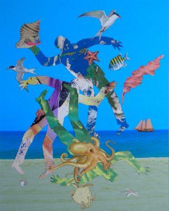 Rich Fedorchak & Artist Friends @ Gallery 444 | Provincetown | Massachusetts | United States