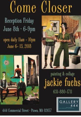 Jackie Fuchs