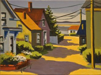 Paul Hastings @ Gallery 444 | Provincetown | Massachusetts | United States