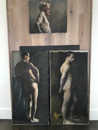 Estate Sale of Jay Jakubowski and Shawn Nightingale @ Gallery 444 | Provincetown | Massachusetts | United States